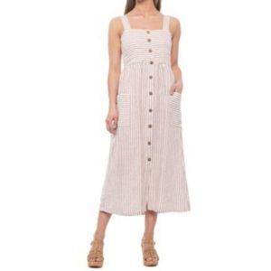 Artisan NY 100% Linen dress